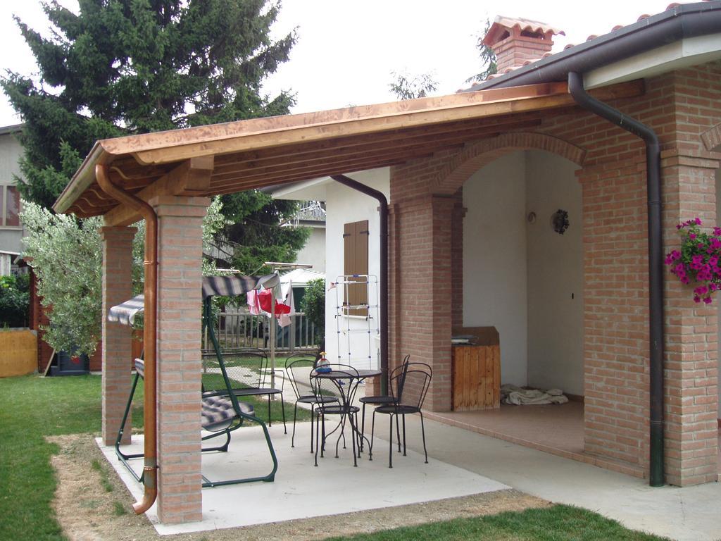 Popolare Tetti e tettoie in legno a Rovigo, Verona, Vicenza, Mantova e Ferrara QE93